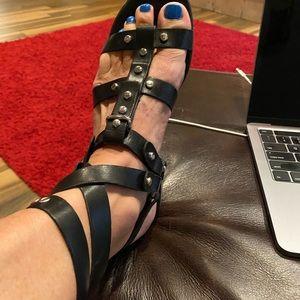Stewart Weitzman Gladiator Sandals